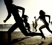 Как держать руки во время бега – Рассылка