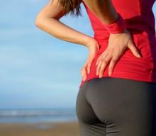 Почему болит спина во время бега? – Рассылка