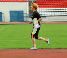 Что мешает вам бегать быстро?