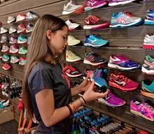 Ошибки при выборе беговых кроссовок