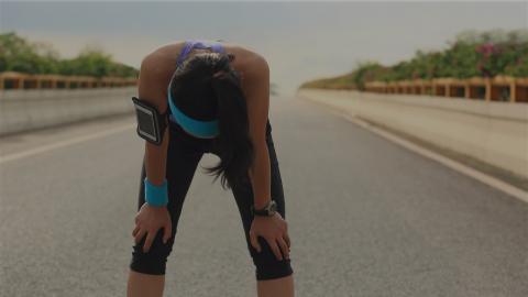 """Биоэнергетика бега или как избежать марафонской """"стены""""? – Рассылка"""